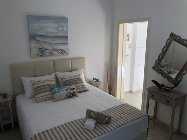 Ionian Boutique Beach Studio Nature Surrounded  5