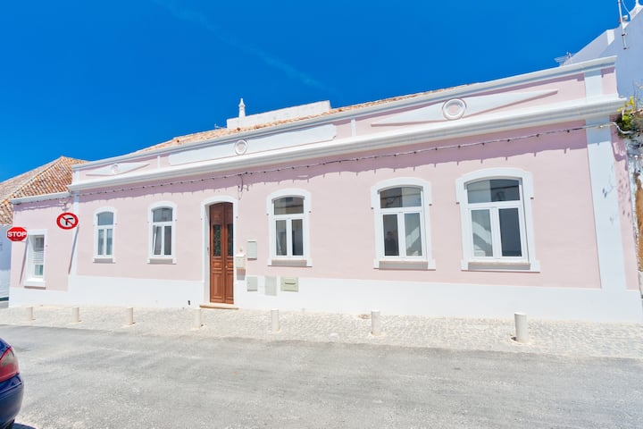 Historic Guest House - Pousada Santa Cruz