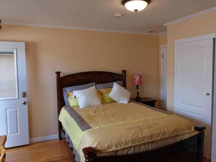 Private Room near SFO