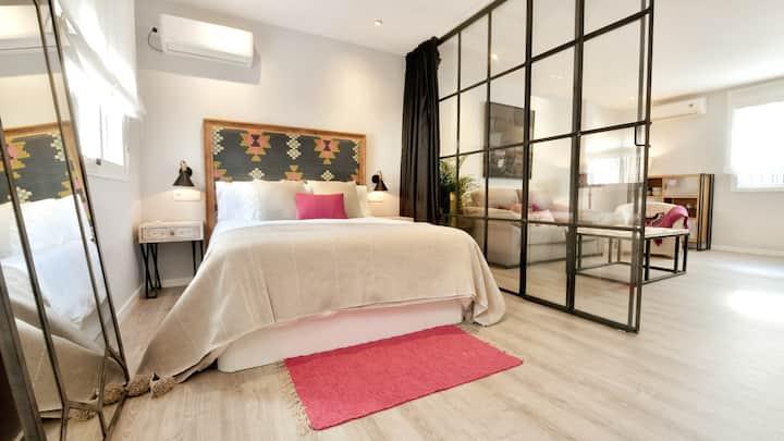 Apartamento Luchana