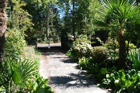 House with garden in a quiet area - Baralla - Ház