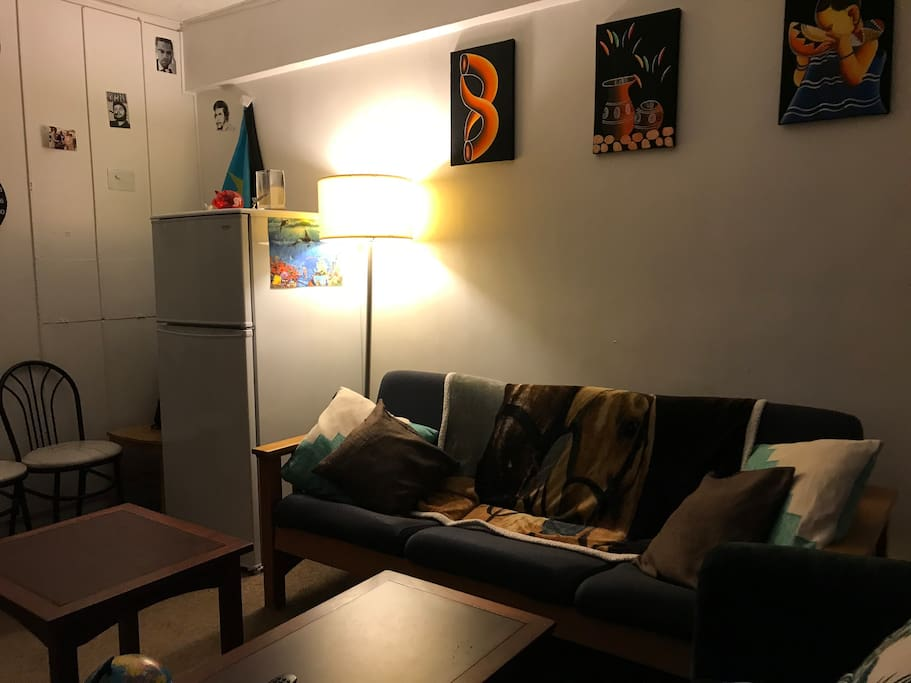 Flat at the Heart of Downtown Montreal