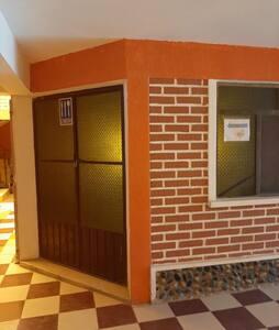 Casa Huajara