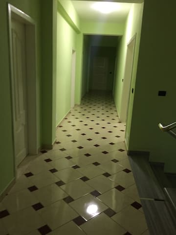 Hotel festim