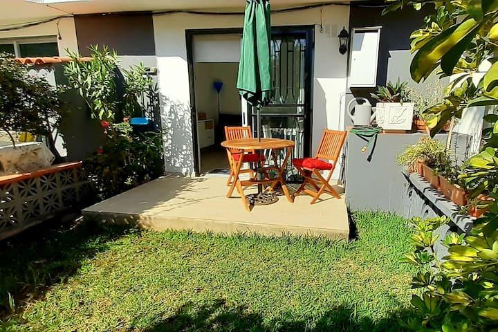☆ Apartamento Reformado con terraza! Home working