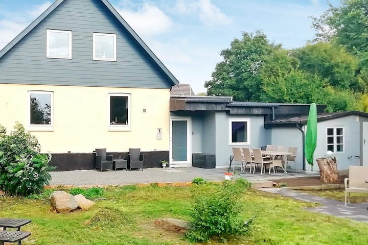 7 person holiday home in Aakirkeby