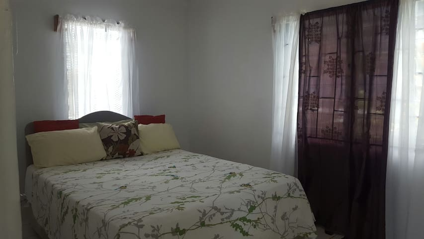 A Private 1-bedroom Apartment in Suva