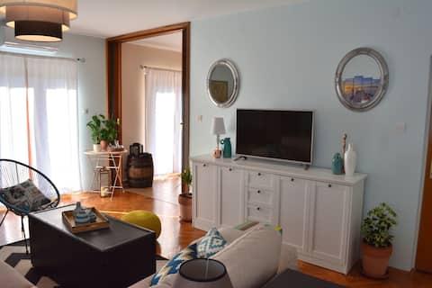 Dvori KLIS - Apartment 1 (spacious sunny balcony)