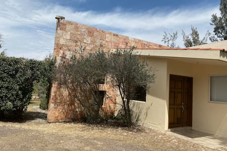 El Ranchito - Country Home