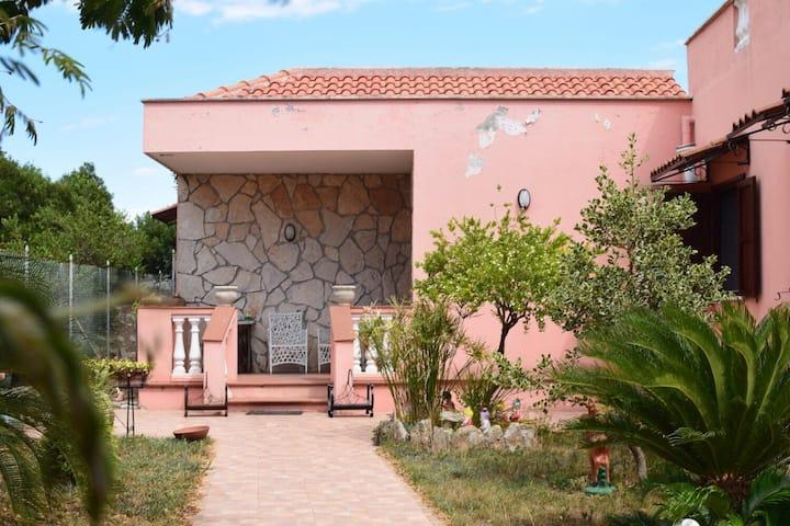 B&B Villa Belviso Matrimoniale