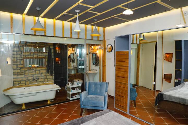 Luxury Apartment at Baner Pune.