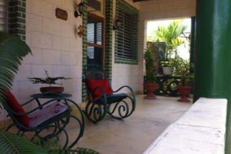 Casa Ileana y Ray Twin Room (Varadero) - Varadero - Dům pro hosty
