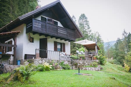 NATURALINA HOLIDAY HOUSE