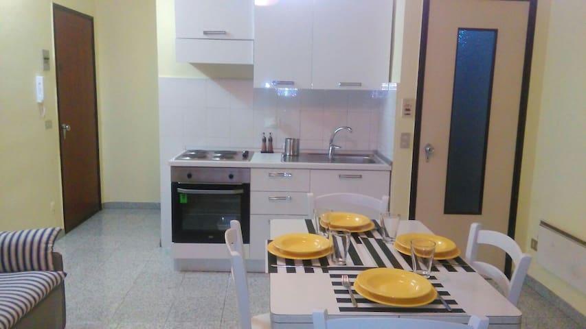 Comodo appartamento vacanze - Diano Marina - Leilighet