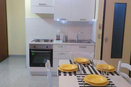 Comodo appartamento vacanze - Diano Marina - Huoneisto