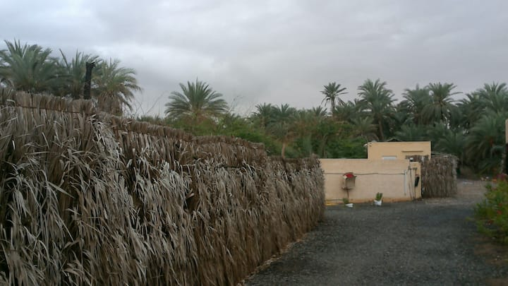 Hanaa Resort and Chalets