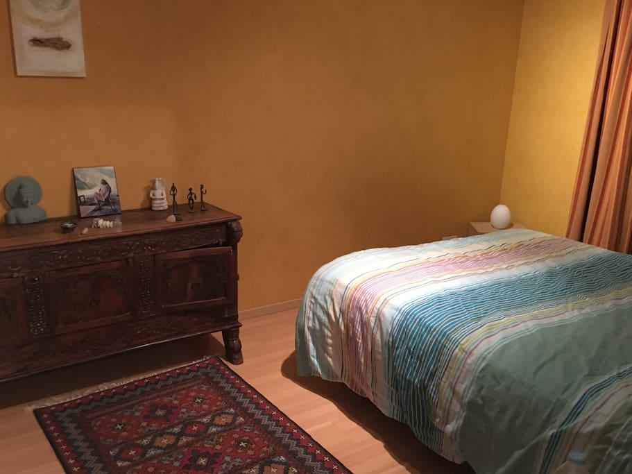 Parent Room, Peacefull