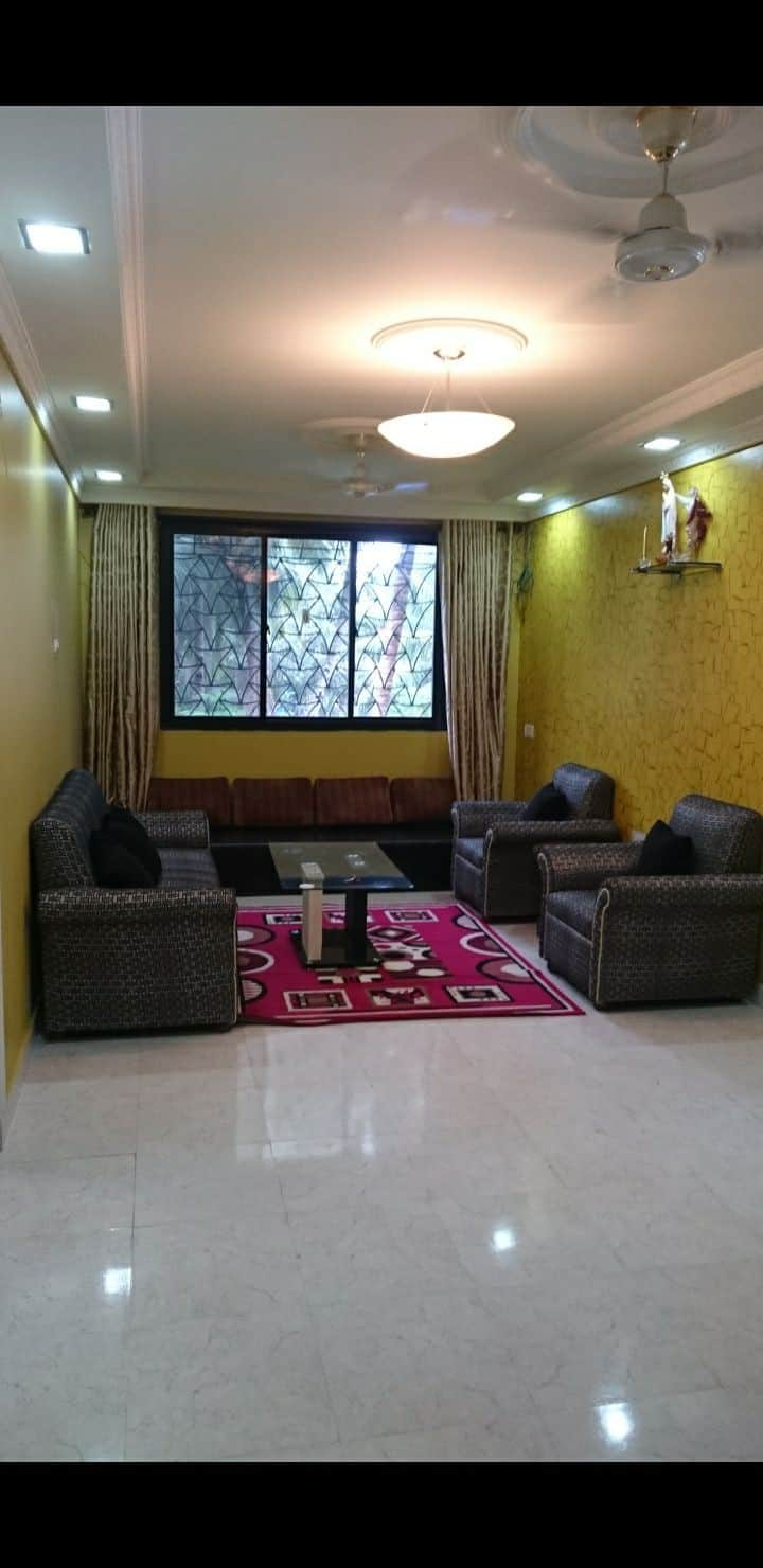 Big apt.for family's and friends with open terrace
