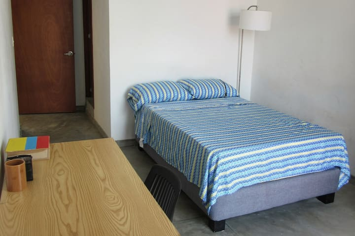 Private room in San Antonio 2
