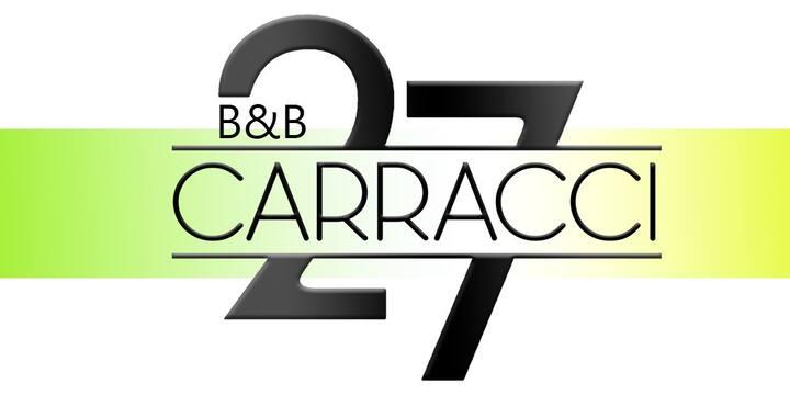 Centralissimo B&B a Bologna - Camera Matrimoniale