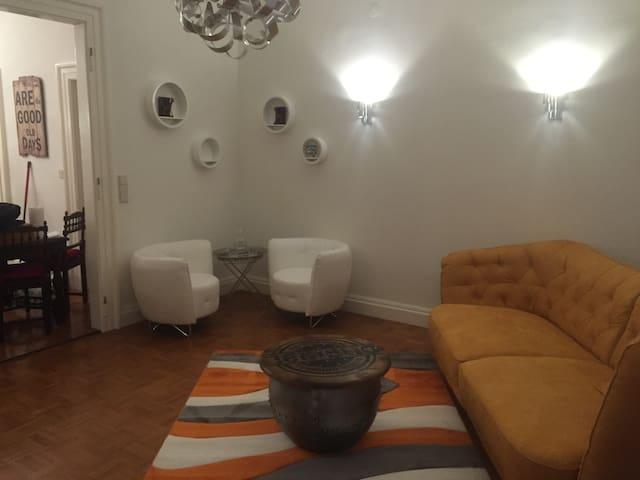 Luxury Apartment - Baden-Baden - Daire