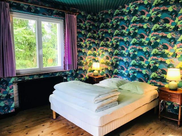 Chambre à la mer - Seaview room