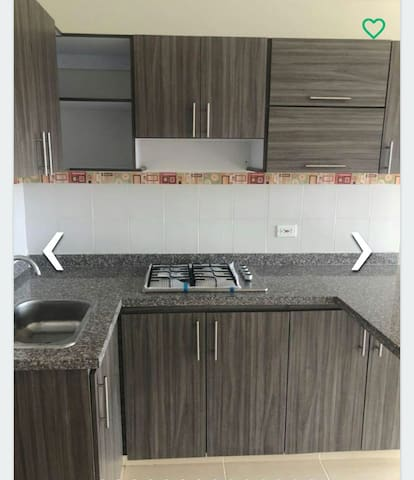 Apartamento En Alfaguara