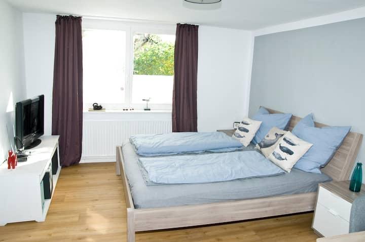 Guestroom / Apartment in Brackel