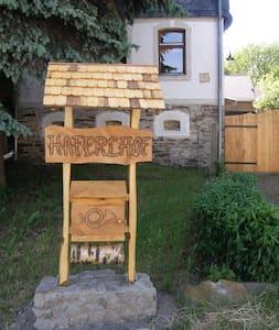 Haferlhof-idyllisches Landhaus am Hohenwartstausee - Drognitz - Rumah