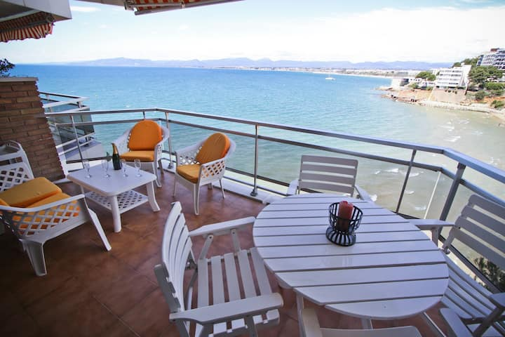 ITZIAR Apartment with beautiful sea view