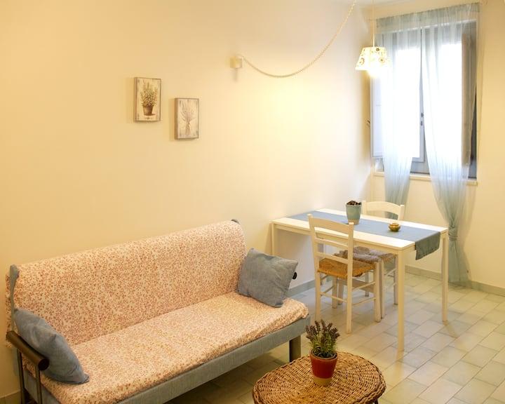 Appartamento Formula B&B Savelletri GALEA