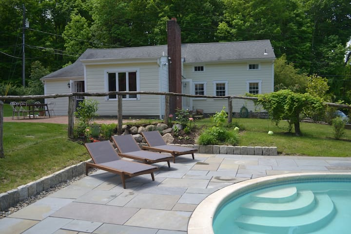 Hudson Valley Country Home