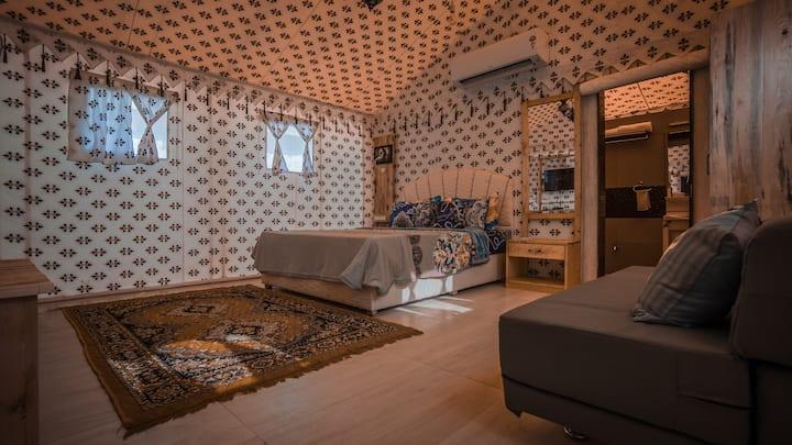 Nature's Dreamland Swiss Cottage In Igatpuri
