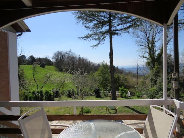 Villetta Margherita - Castellina Marittima - Villa