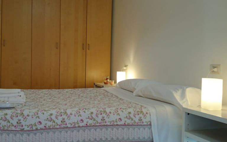 Apartment 1 - Residence - Gerenzano - Leilighet