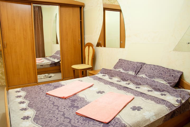 Квартира в самом центре Ужгорода (ул. Корзо)