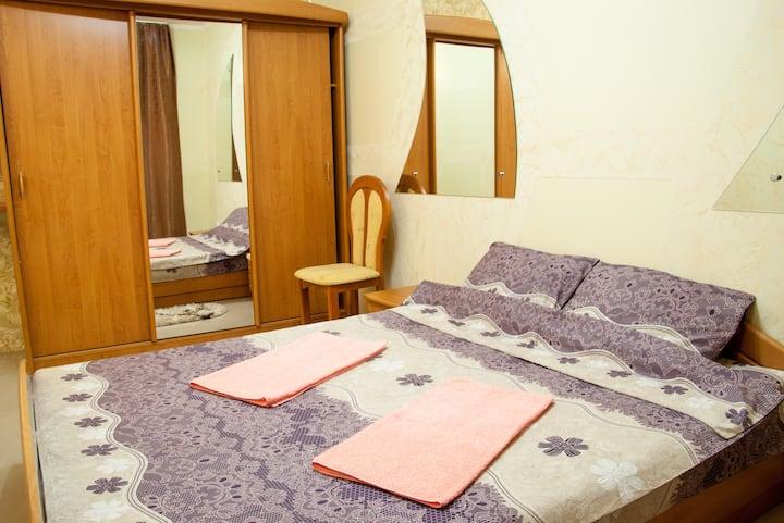 Квартира в самом центре Ужгорода (ул. Корзо, 13)