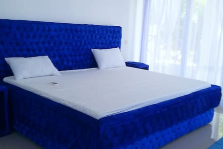 green malindi luxury apartments(ryan house) - Malindi