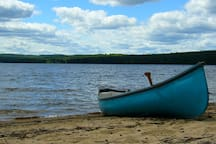 Cedar Lake Algonquin Park