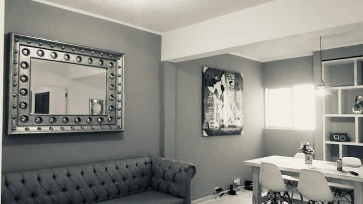 Lovely apartment located in the heart of Condesa!!