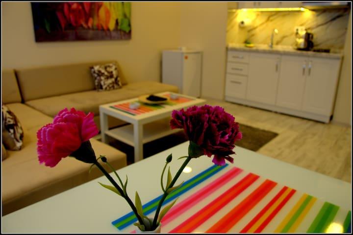 City Center, Relaxing-Kızılay,Meşrutiyet /Konuk163
