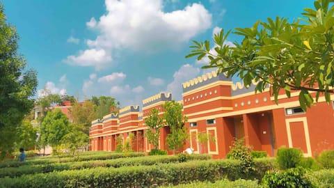 Fort villa Farm and Resort (1 BHK villa),Dungarpur