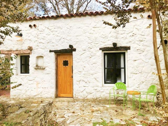 Casa Lejana | Casita 3