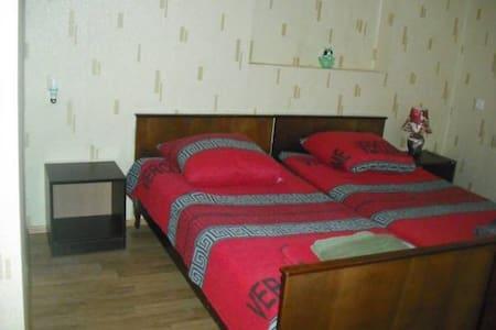 Комната с отдельным входом - Mtskheta