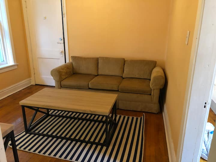 Perfect Pilsen Location Entire Apartment