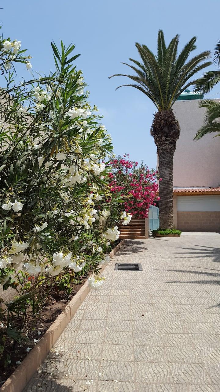 C1#residence familiale à Cap Falcon ain turc Oran