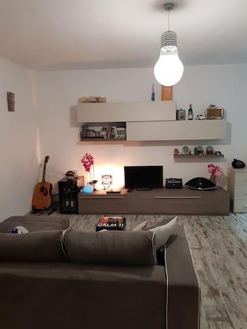 appartamento LE VELE Varese
