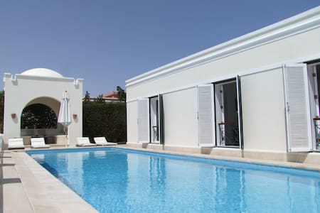 Villa Romana - Heated pool, free WiFi, El Gouna