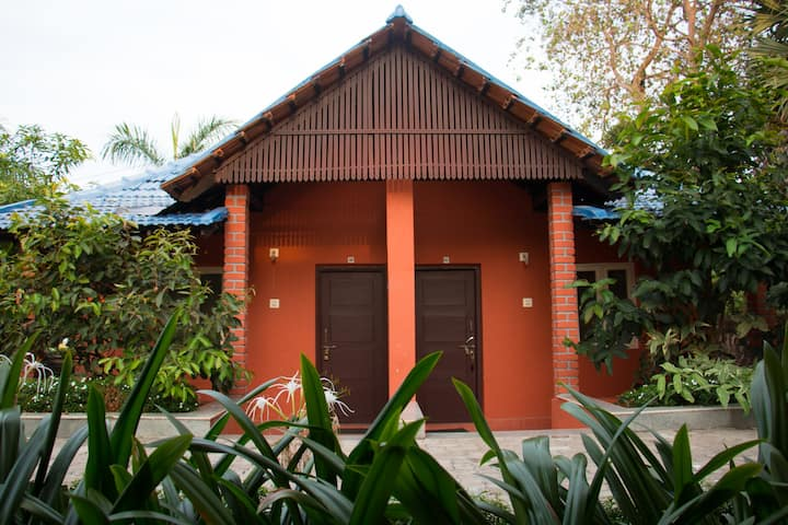 Udupi Homestay: The Beach Hive