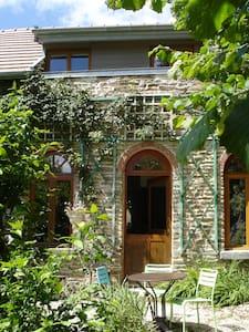 L'Orangerie de Kerlarec, maison  au calme - Arzano